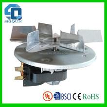 Exportação especial ac elétrica motor de forno