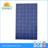 TUVcertificate,polycrystalline solar cells,250 watt solar panel solar for power system