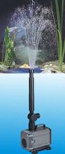 hqb mini fuente de la bomba de agua para el jardín