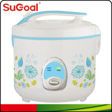 New products Chinese supplier 1.8L non-stick coating electric rice cooker