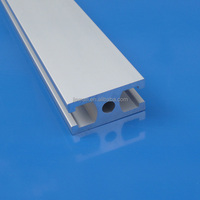 1530 Framing System Alu6063-T5 Material Aluminum Extrusion Profile Section