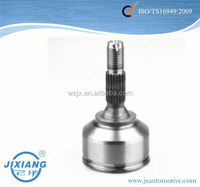 Manufactured outer cv joint /atv 110cc shaft drive For Citroen CT-826 A:21 F:22 O:48
