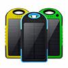 New Coming solar power bank 5000 10000 30000 mah With Real Capacity