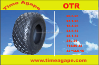 Wholesale cheap high quality brand used road roller tire 23.1-26 20.5-25