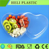 disposable plastic fresh fruit packaging boxes/containers