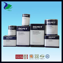 Good Firm And High Gloss Auto Paint For Toyota( Manufacture in Guangzhou )