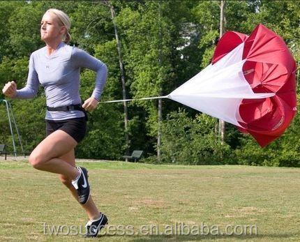 Football or Baseball Chute Power Drag Training Parachute.jpg