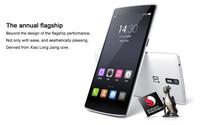 Мобильный телефон Oneplus/One A0001 1 + td/lte 4G 5,5 FHD 1920 x 1080 8974AC 2,5 3G 16G /64G 4.4 3100mAh A0001 One