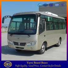 Cheap New Mini Passenger Coach Bus for sale