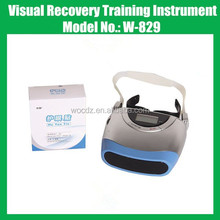 Magic therapy eye acupuncture massager, eyesight recovery training device