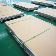SUS standard 2B stainless steel sheet 316L price