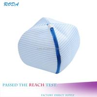 Zipper Laundry Lingerie Bra Underwear Washing Mesh Bag
