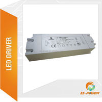 newest 2015 hot products china manufacturer PF 0.9 70w led driver