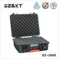 ABS high-Grade ABS plastic equipment case