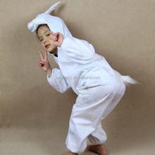 Traje pássaro criança e enfermeira criança fantasia de coelho traje para criança QBC-5177