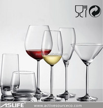 AS98BJ51 - Lead free crystal wine glass red wine glass