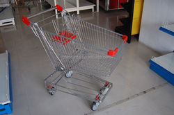 2015 personal shopping trolley
