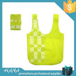 Alibaba china Cheapest promotional bags shopping