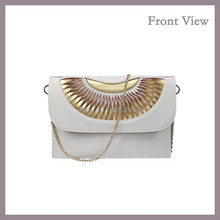 Stock Bag Fashion Evening Bag Clutch Bag for Party
