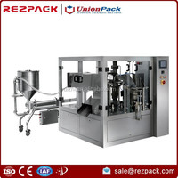 Manufacturers supply automatic bagging machine ,Wash-down Packaging Machine