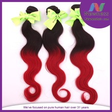 Factory price cheap brazilian hair professional model hair extension wholesale
