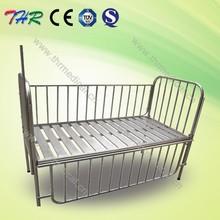 THR-CB12 Stainless-Steel Children hospital bed
