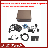 Newest Vesion HDS HIM V3.015.20 Diagnostic Tool For Honda With Double Board