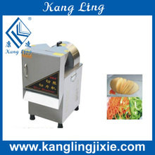 KQC-30 Stainless Steel Potato Slicing and Shredding Machine Factory Price/Potato Slicer and Shredder Hot Sale