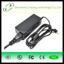 promotion!!! high efficiency 60w 12V5A Power Adapter for LCD Monitors