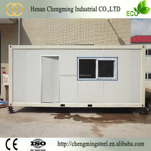 large stock affordable multifunctional container prefab family living made in china