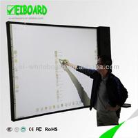 85 -100 inch Interactive Whiteboard Magnet Board