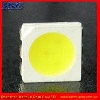 High lumen 3 chips 5050 smd led module