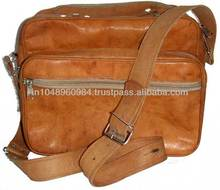 Hand Crafted Leather Handbags and Camera Bags