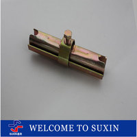 BS1139 EN74 Scaffolding Accessories Pressed Joint pin/ scaffolding clamp