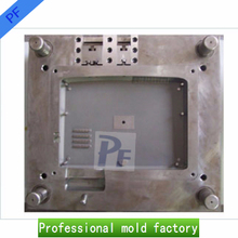 Financial Mold & Parts , custom plastic Injection mold