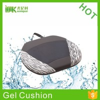 For auto driver retail store blood circulation seat cushion
