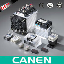 OEM DC to AC and DC to DC Mini Time Delay Relay Solid State Relay Similar with OMRON &FOTEK&MAGER Type SSR