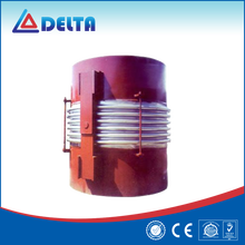 Metal Bellows Expansion Joint Tie Rods Compensator