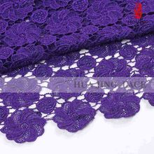 Lace Material Custom Tag Top Quality Factory Direct Price African Lace Velvet