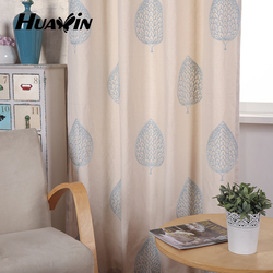 embroidery designs cotton curtains,ready-made curtain,curtain most beautiful