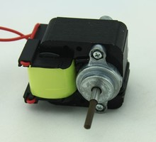 AC 110-240v 5-20w Shaded Pole Motor for Refrigerator Fan