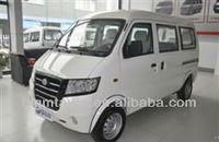 Bigmt 6370 Model Mini Van Truck Car Assembly Line