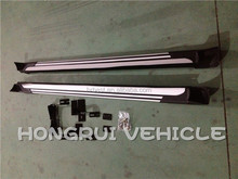 Off road side step/side step bar/running board 4x4 accessory For Volvo XC90 2003-2013 Running board Auto parts