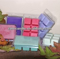 Apples & Cinnamon Scent Bars Melts aroma breakaway cubes wax tarts/candle wax for candle warmer/candle wax cube