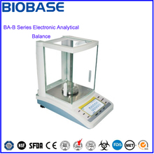 Biobase BA-B Series Electric Analytical Balance with good quality/Electronic Precision Balance for laboratory analysis