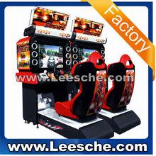 LSRM-024 Hot sale driving simulator arcade games car race for game center