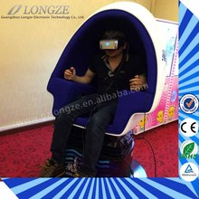 2015 china high quality vr cinema horror movies 9d virtual reality 9d vr cinema
