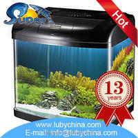 New design office table aquariums with CE certificate