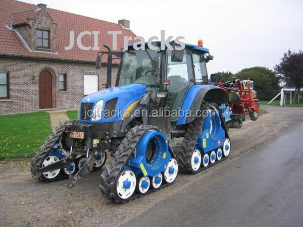 Track Systems For Tractors Track Conversion Systems
