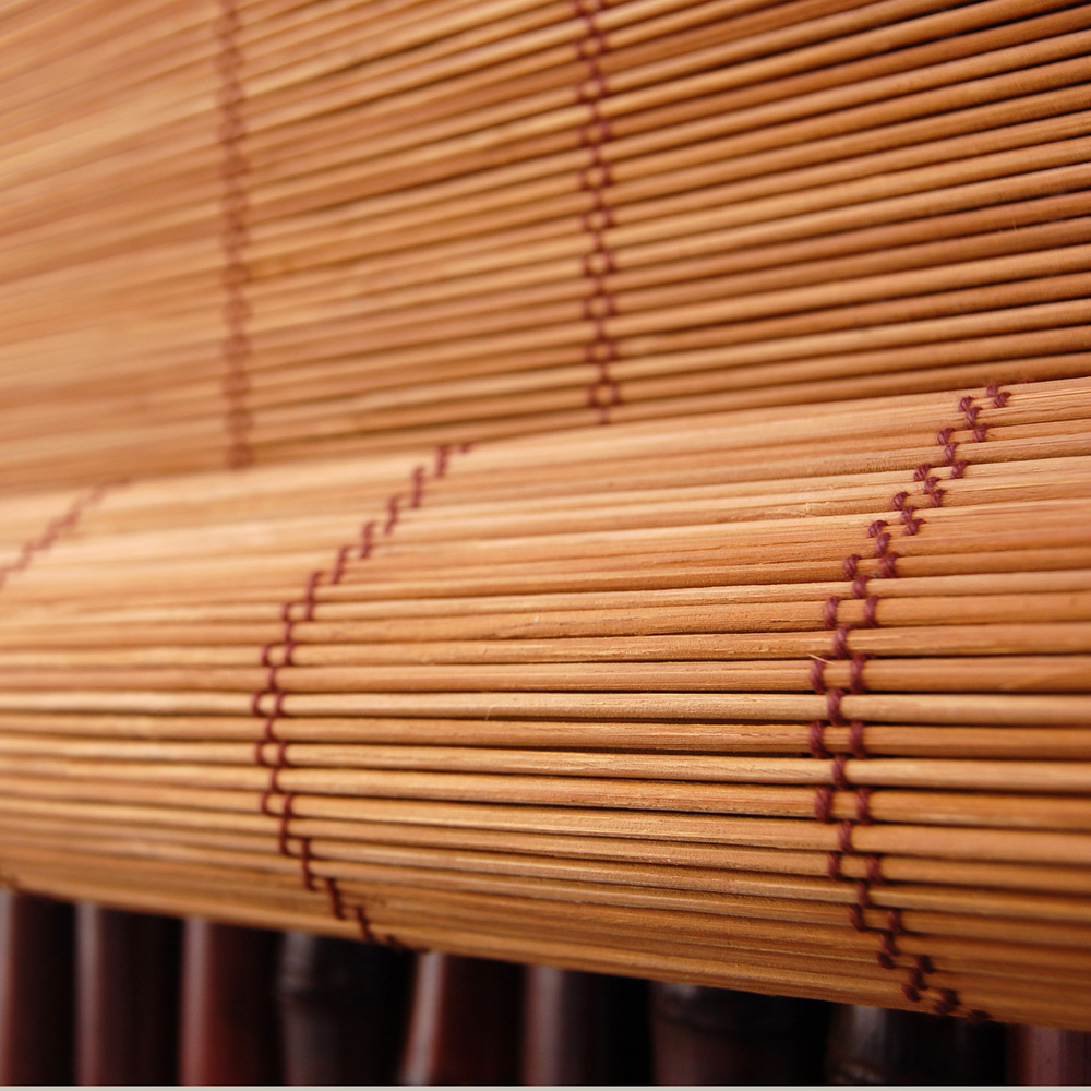 Integrated Pull Beads Home Decoration Bamboo Shutter Buy